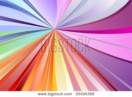 spectrum background