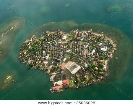 Kuna Yala Comunities