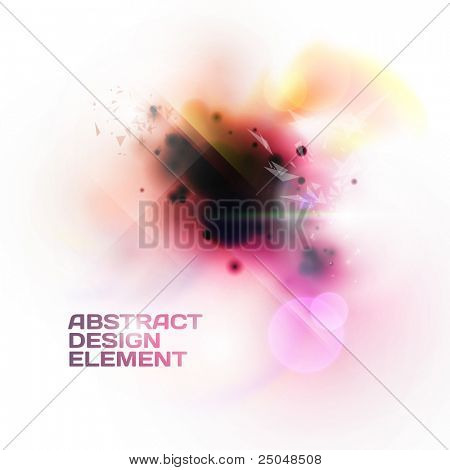 Vector. Modern element will enrich your design idea. Eps10. Fully editable.