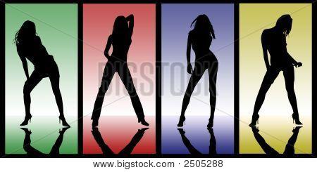 4 Dancer