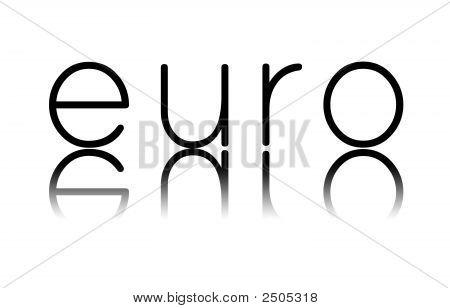 Euro Reflection
