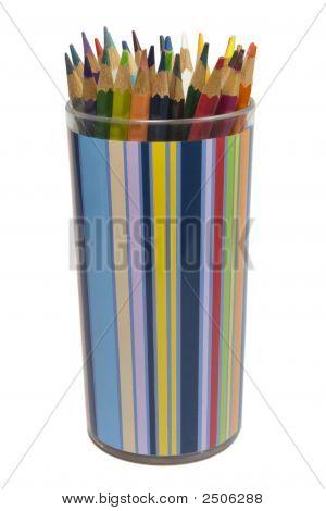 Bottle Colors I