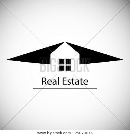 Real estate concept design.