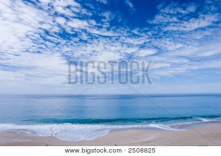 Peaceful Beach
