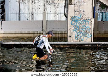 Bangkok Underwater