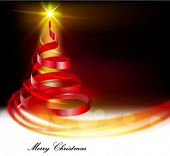 pic of card christmas  - Christmas card design - JPG