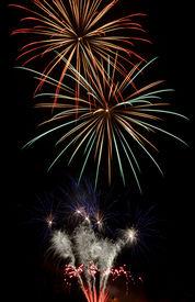picture of guy fawks  - Fireworks - JPG