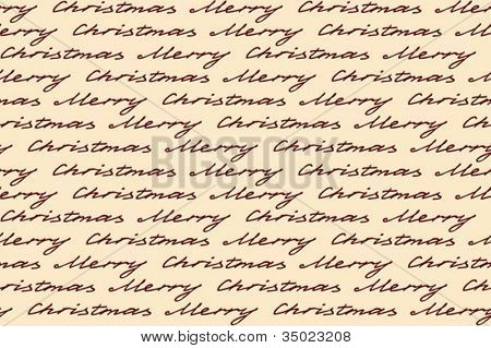 seamless handwritten vector texture