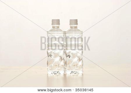 Polycarbonate Plastic Bottles