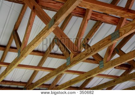 Construction Trusses