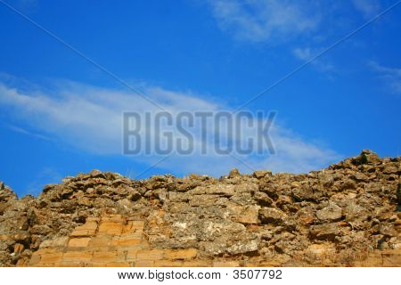 Old Wall 2