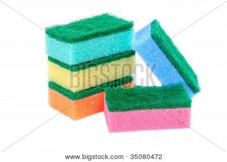 Colours Bast