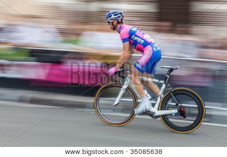 Speedy Cycling
