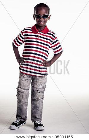 Cool Dressed