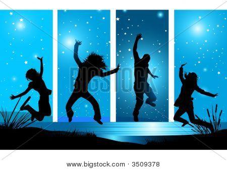 Alcanzando las estrellas