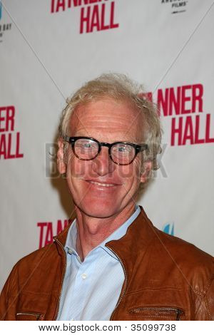 LOS ANGELES - SEP 6:  Brad Hall arriving at the