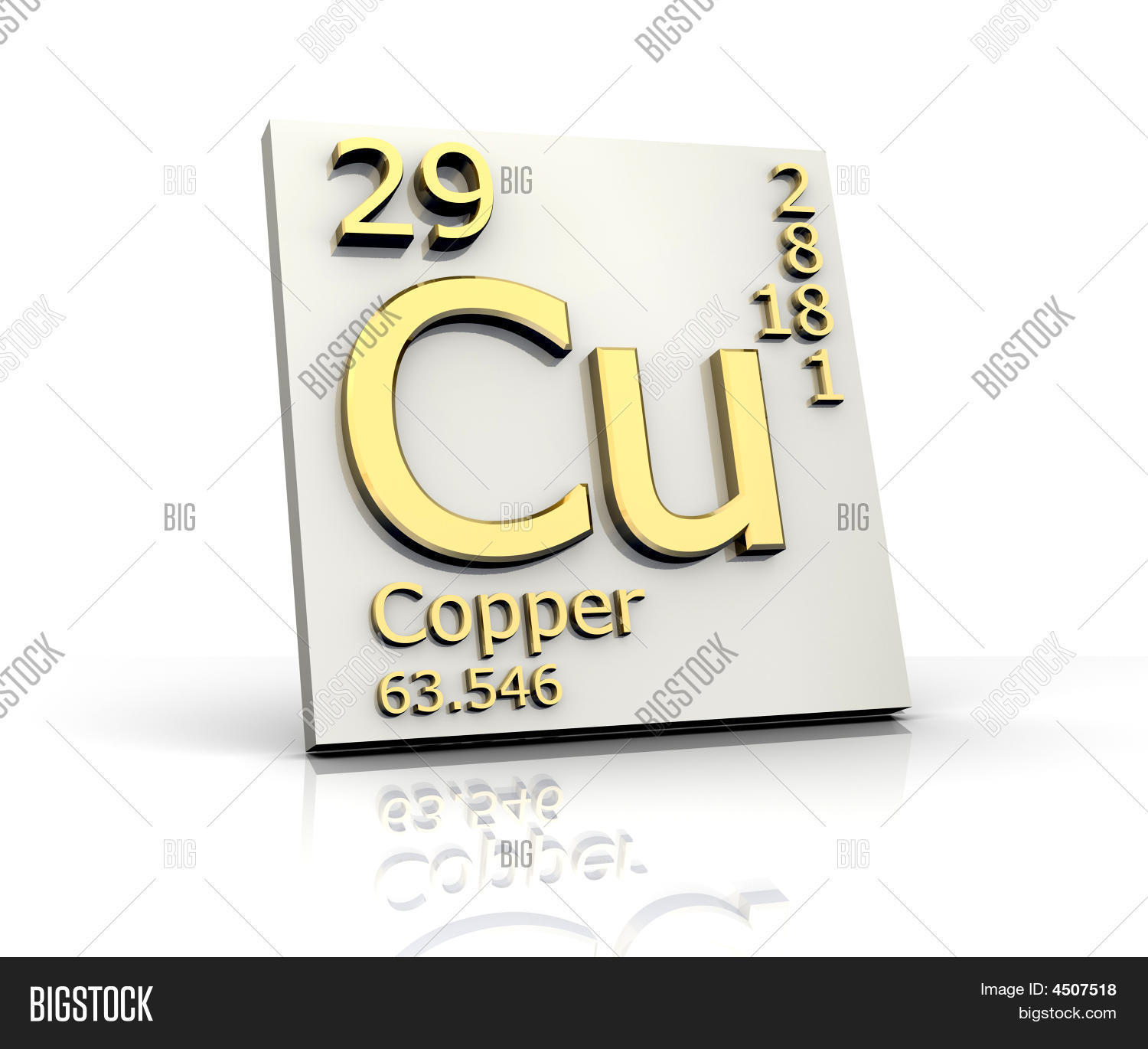 recovery of elemental copper from copper