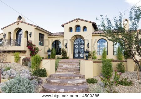 Beautiful Upscale Executive Home