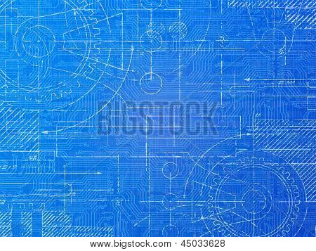 Technical Blueprint