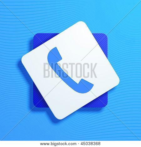 Stock icons phone
