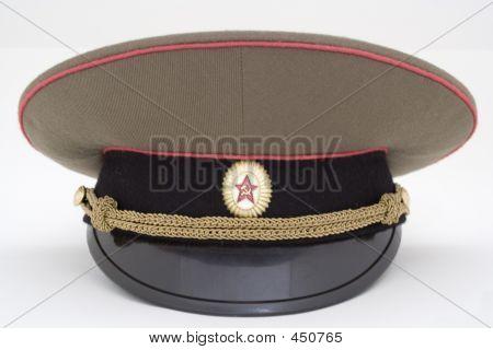 Russian Cap