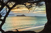 Waimanalo Sunrise 1