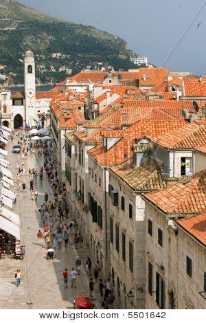 Historical Dubrovnik