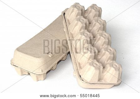 Paper Box For Eggs