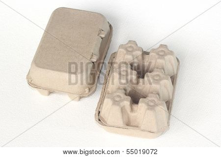 Eggs Paper Trays