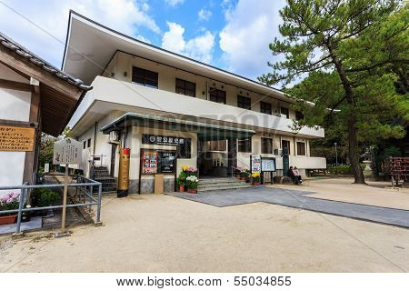 Kanko Historical Museum in Fukuoka