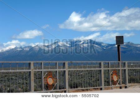 Alpine New Mexico Style