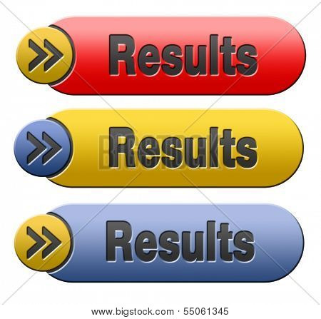 results and succeed business success be a winner in business elections pop poll or sports market results or market report business result business report election results