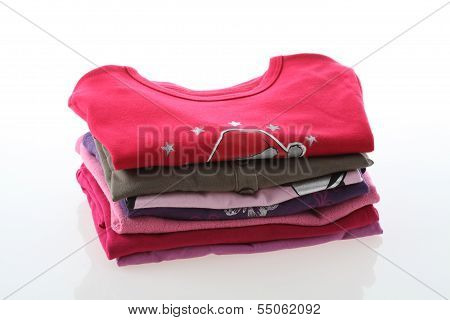 Girl's Clothes