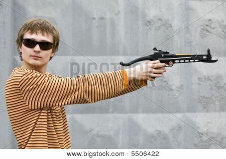 Gang Arbalester