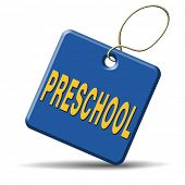 picture of playgroup  - preschool education kindergarten nursery school or playgroup - JPG