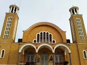 picture of larnaca  - Church - JPG
