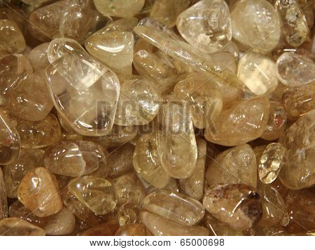 Citrine Mineral