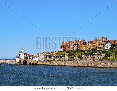 Coast Of Getxo
