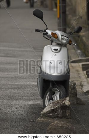 Scootor