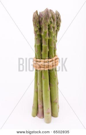 Rustic Asparagus