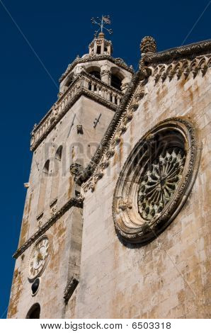 Church In Korcula