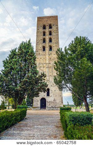 Tower Of San Nicolas