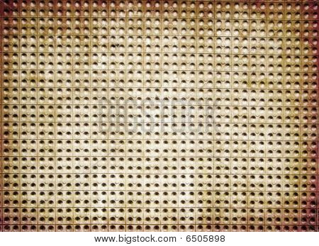 Grunge Abstract Industrial Pattern Texture