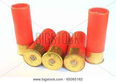 cartridges for shotgun 12 caliber