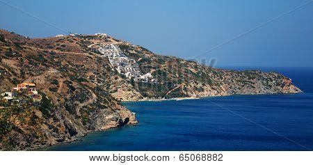 Cretan landscapes