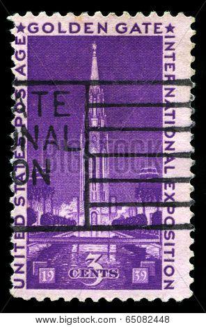 Golden Gate Exposition