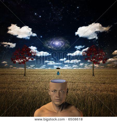 Galactic Mind