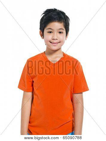 One Little Boy