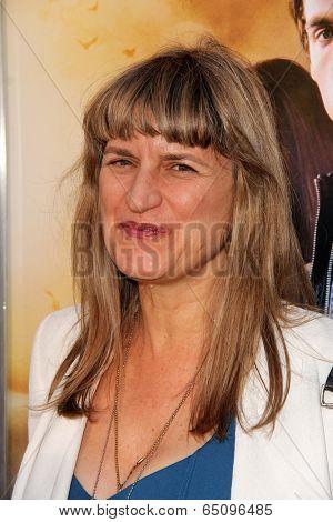 LOS ANGELES - AUG 12:  Catherine Hardwicke at the