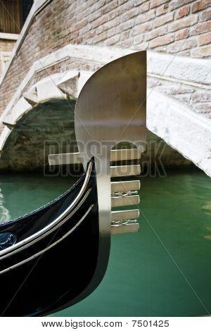 Quintessential Venice Symbol